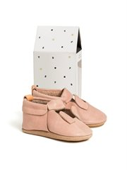 Baby Soft Sole Slip Ons - Mary Jane