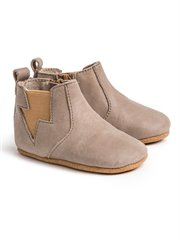 Baby Electric Boot Taupe