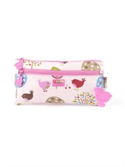 Pencil Case-Chirpy Bird
