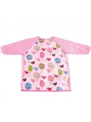 Art Smock Small-Chirpy Bird