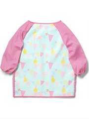Art Smock Small-Pineapple Bunting