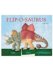 Book-Fliposaurus
