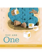 Book-You Are One