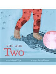 Book-You Are Two
