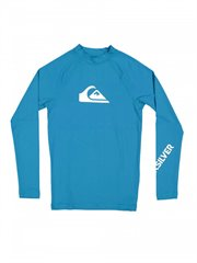 Youth All Time L/S Rash Vest