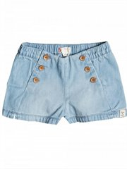 Shiny Thoughts Denim Short