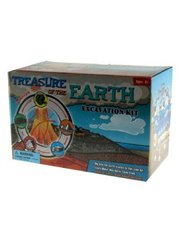 Treasure Of The Earth Excavate Kit