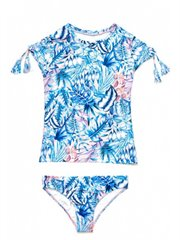 S/S Surf Set Paradise Palm
