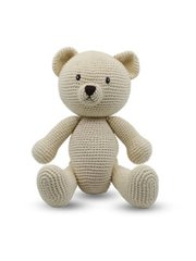 Medium Sitting Toy Teddy
