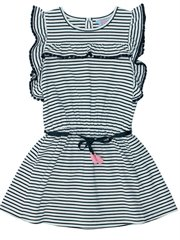 Jaipur Stripe Dress