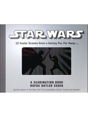 Book-Starwars Scanimation