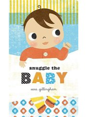 Book-Snuggle The Baby