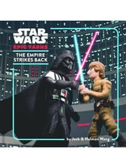 Book-Star Wars Epic Yarns-The Empir