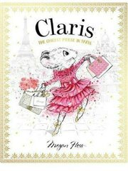 Book-Claris The Chicest Mouse