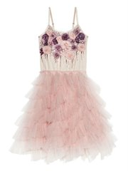Smell The Roses Tutu Dress