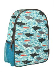 Toddler Backpack - Shark