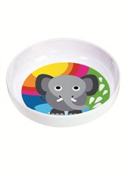 Bowls-Jungle Elephant