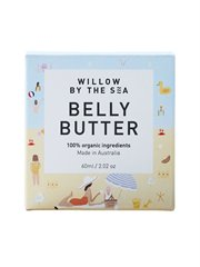Belly Butter Massage Balm