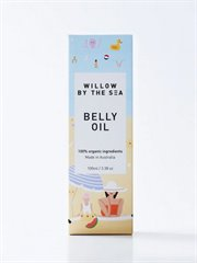 Belly Massage Oil