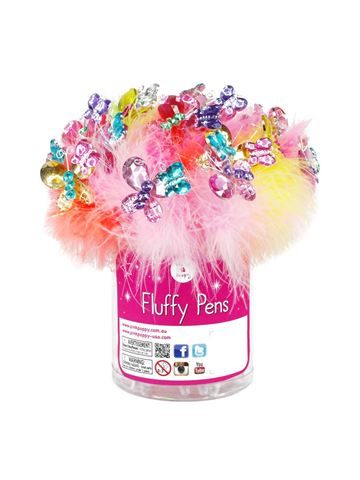 Pen-Gem Butterfly Fluffy