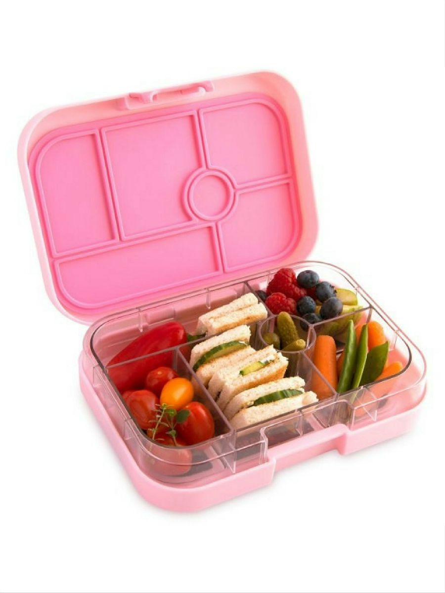 yumbox lunchbox orignal yum box bonza brats. Black Bedroom Furniture Sets. Home Design Ideas
