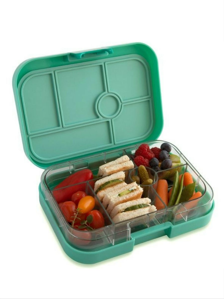 yumbox lunchbox original yum box bonza brats. Black Bedroom Furniture Sets. Home Design Ideas