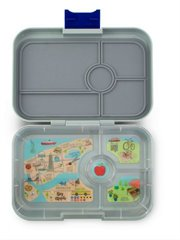 Yumbox Lunchbox 4 Compartment Tapas