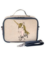 So Young Lunch Box - Unicorn